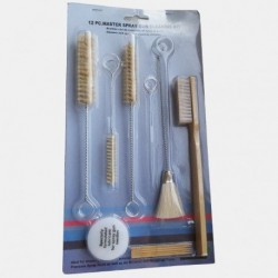 Brush Set for Cleaning gun