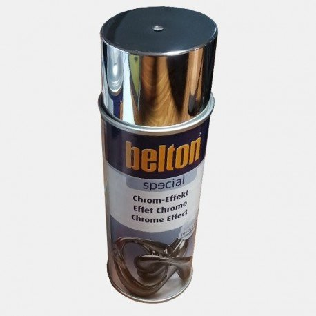 Gold, Chrome, Copper  Effects Spray 400 ml