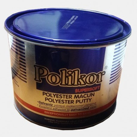 Polikor Polyester Putty