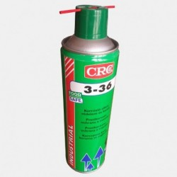 CRC 3-36 Multi-purpose lubricant and corrosion inhibitor Food Grade Silicone