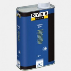 Dynacoat Thinner Slow or Fast