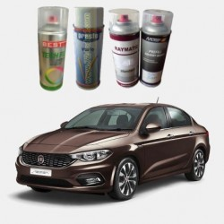 FIAT Filled Spray Car Paints