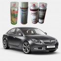 OPEL Filled Spray Car Paints