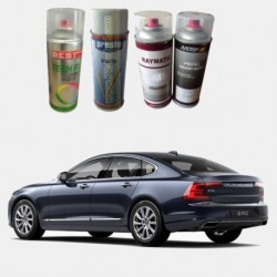 Volvo Filled Spray Car Paints