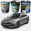 HONDA Filled Can Auto Paints