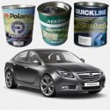 OPEL Filled Can Auto Paints