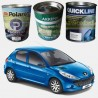 PEUGEOUT Filled Can Auto Paints