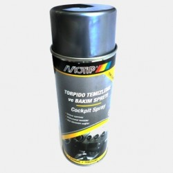 Cockpit Spray Cleaner 400 ml