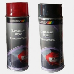 Transparent Spray Paint 150 ml