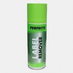 Perfects Label remover