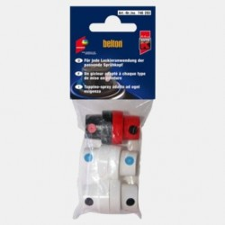 Kwasny Nozzle set for Spray Can