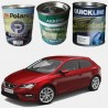 Renault NNP - 2 coats Auto Paint BaseCoat 2.Group