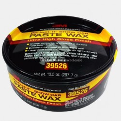 3M Perfect it Show car Paste Wax 298 gr Ültra High Gloss Finish