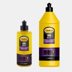 G3 Wax Premium Liquid Protection
