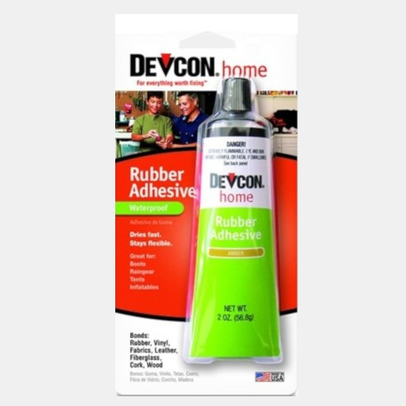 Devcon Home Rubber Adhesive 60 gr