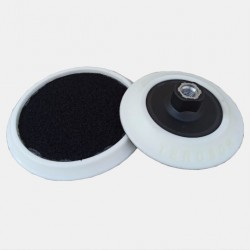 2 in 1 Backing Pad / 2 discs